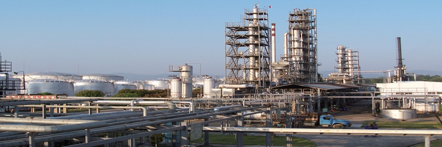 蓝星石油有限公司济南分公司